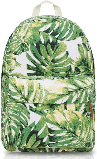 FITMYFAVO Multi-Pocket Backpack