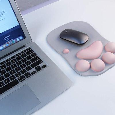SHEOB Paw Mouse Pad