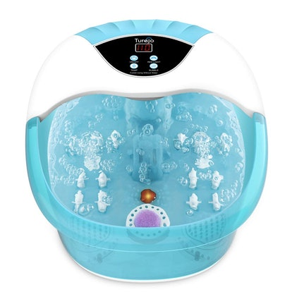 Turejo Foot Spa Massager