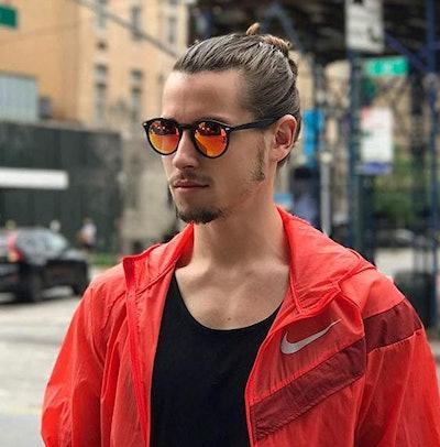 WearMe Pro Retro Sunglasses