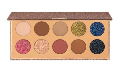 Friendcation Eyeshadow Palette