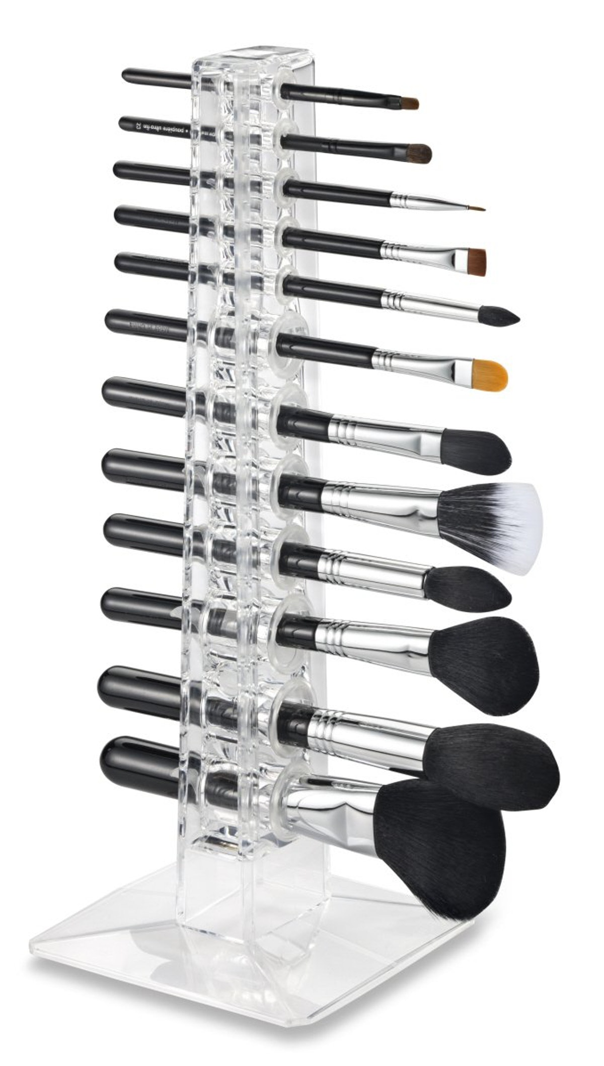 byAllegory Beauty Brush Organizer and Drying Stand