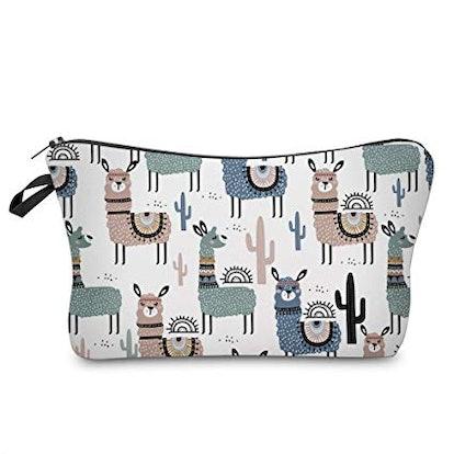 Loomiloo Waterproof Cosmetic Bag