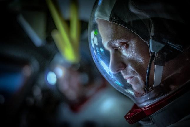 Joel Kinnaman as Edward Baldwin in 'For All Mankind' on Apple TV+