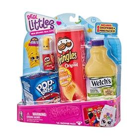 Shopkins Real Littles Lil' Shopper Pack (5+)