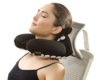 ZenGuru Acupressure Neck Pillow