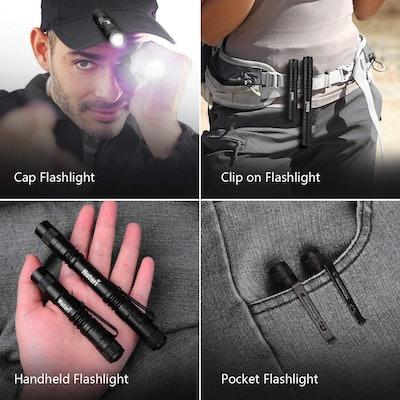 Hatori  Mini LED Flashlight