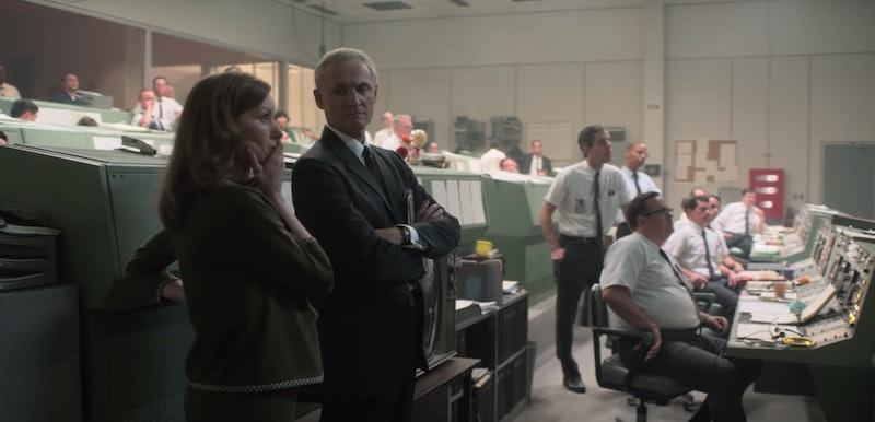 Colm Feore as Werhner Von Braun in For All Mankind