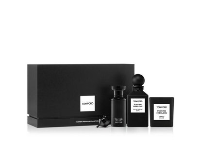 Private Blend F*cking Fabulous Deluxe Set