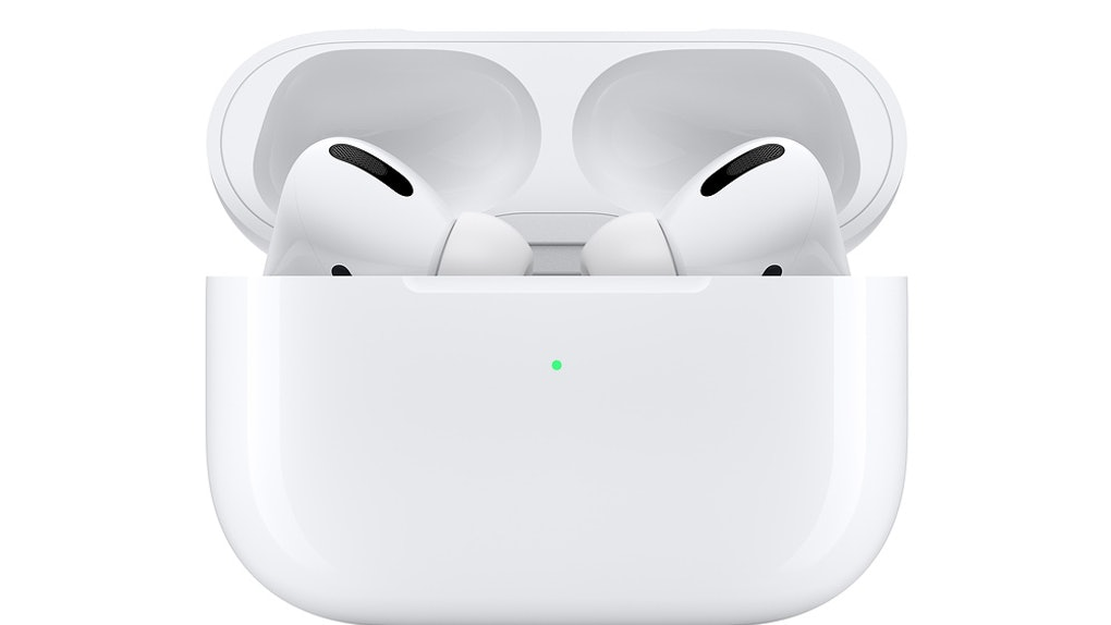Apple's AirPods Pro versus AirPods 2 highlights a few major differences.