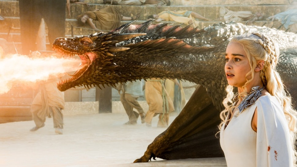 The 'Game of Thrones' prequel starring Naomi Watts has been cancelled