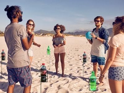 Sorbus Outdoor Drink Holders (4-Pack)