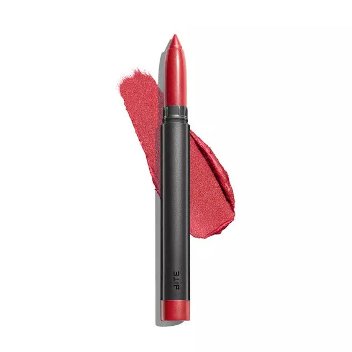 Crystal Crème Shimmer Lip Crayon