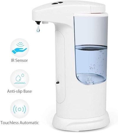 LARMHOI Touchless Soap Dispenser
