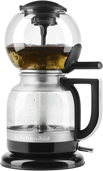 KitchenAid 8-Cup Siphon Coffee Brewer