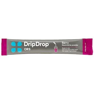 DripDrop ORS Electrolyte Powder Stick (8-Pack)