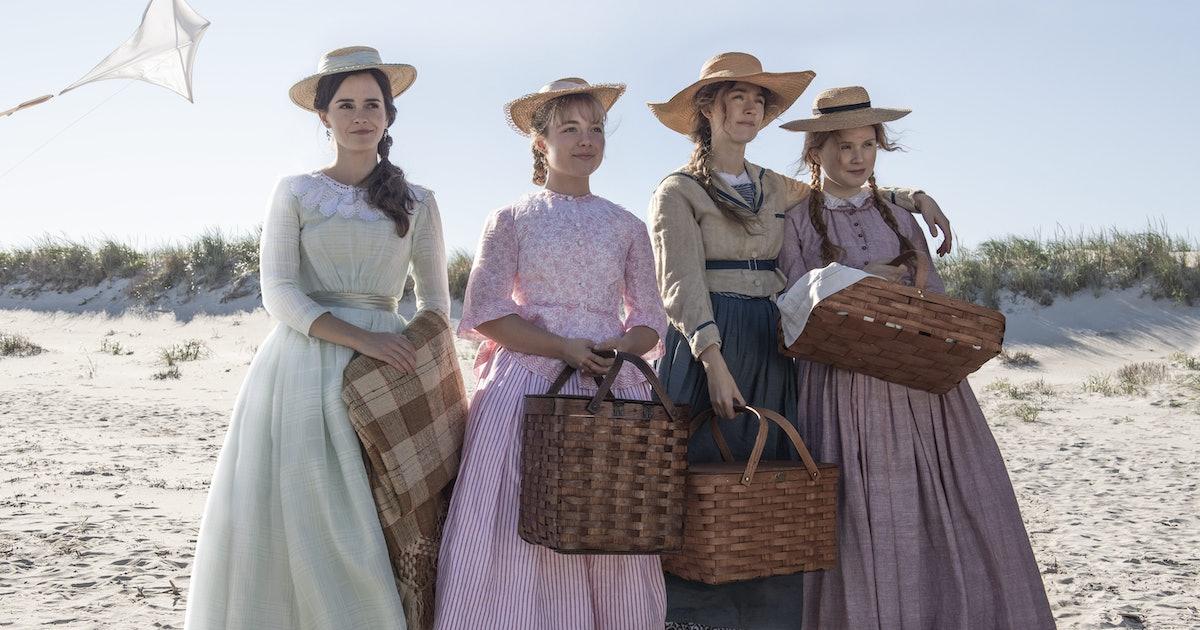 11 Books Like 'Little Women' For Meg, Jo, Beth, And Amy Devotees