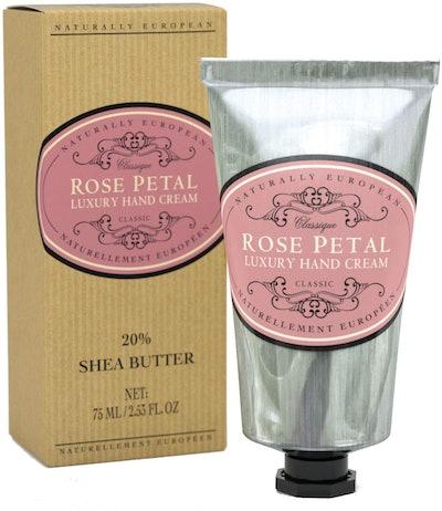 The Somerset Toiletry Company Rose Petal Hand Cream