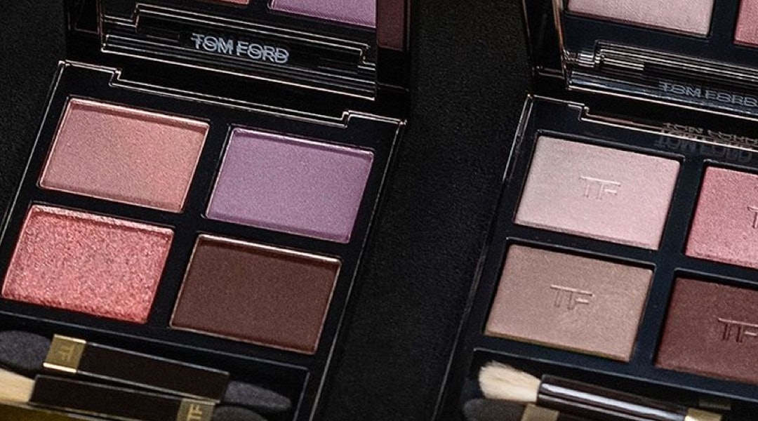Tom Ford Beauty's holiday 2019 gift sets are incredibly luxe collections of makeup and fragrance.