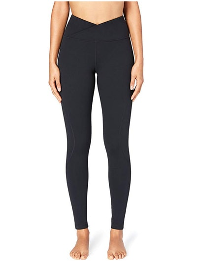 Core 10 Women's (XS-3X) 'Build Your Own' Yoga Pant