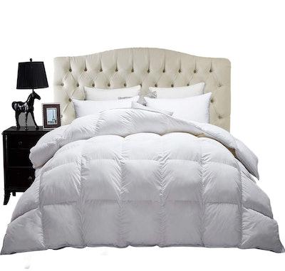 Three Geese Goose Down Lightweight Comforter