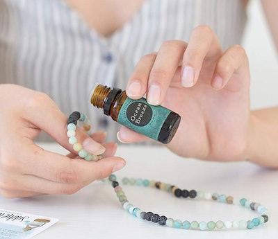 Subherban Essential Oil Bracelet