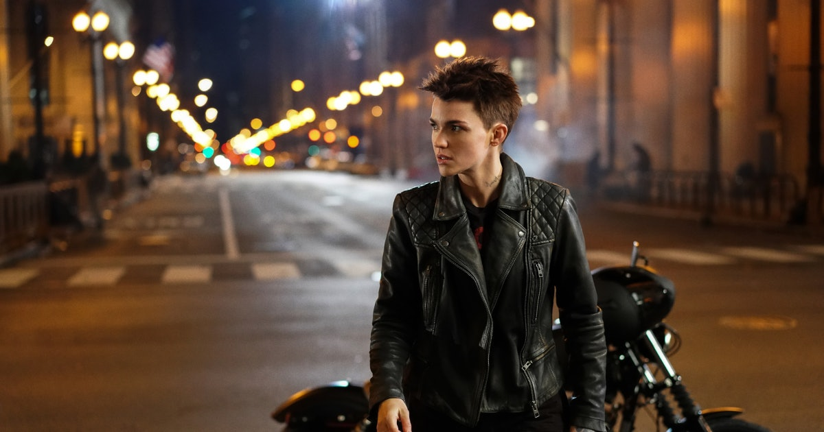 Meet The 'Batwoman' Cast Bringing The CW's Gotham To Life