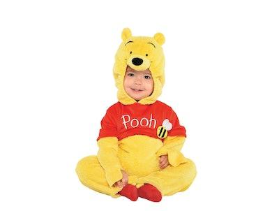 Baby Winnie the Pooh Costume