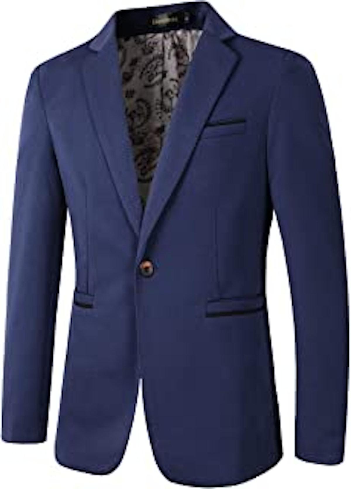 Beninos Slim Fit Blazer