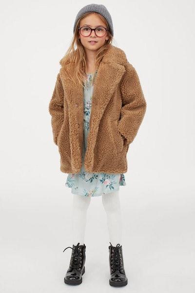 Pile Coat
