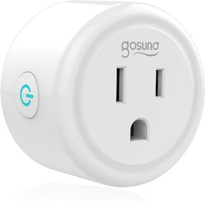 Gosund Mini Smart Plug