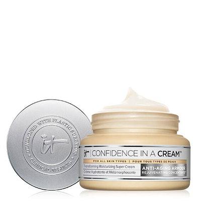 Cofidence In A Cream Moisturizer