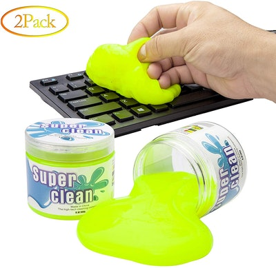 SMALLElectric Keyboard Cleaning Gel