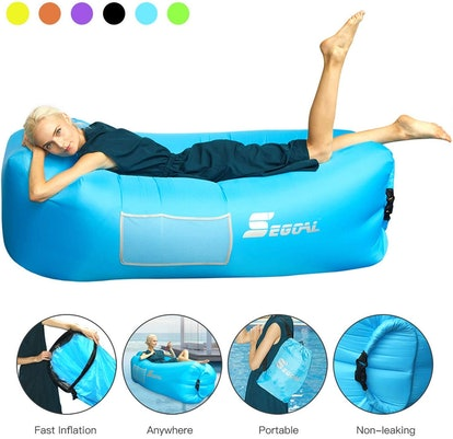 SEGOAL Inflatable Lounger