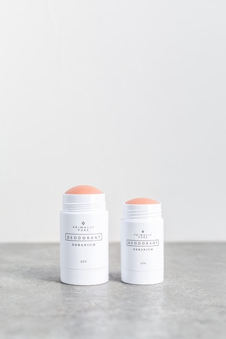 Limited Edition Pink Deodorant