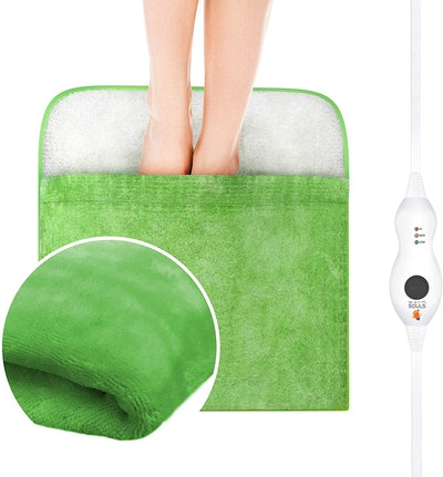 Warm Souls Electric Heating Pad