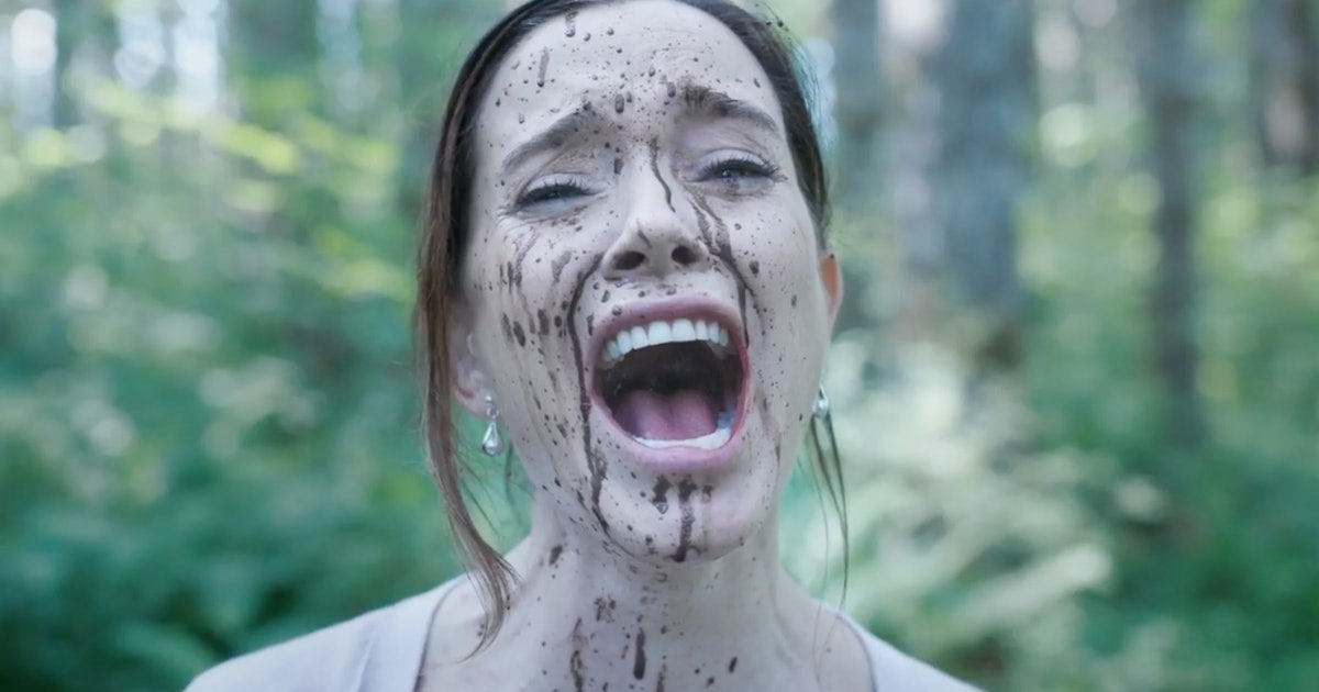 Facebook Watch's 'Birch' Trailer Turns A Tree Into A Monster — VIDEO