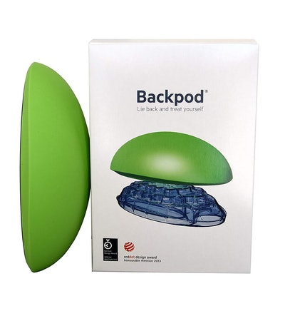 The Backpod