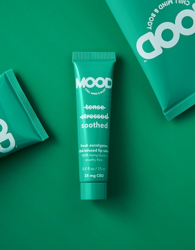 Mood Soothed CBD-Infused Lip Salve