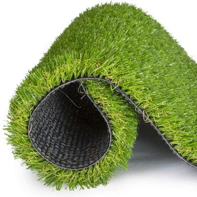 SavvyGrow Artificial Grass for Dogs