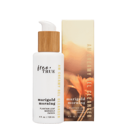 Marigold Morning Cleanser