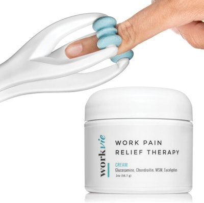Workvie Hand Pain Relief Set