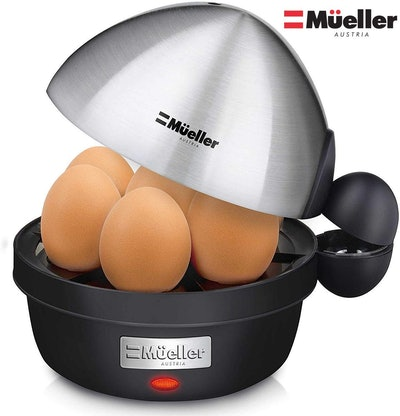 Mueller Rapid Egg Cooker
