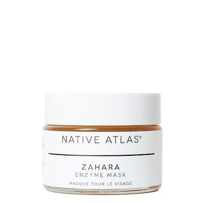 Zahara Enzyme Mask