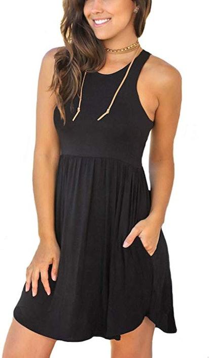 Unbranded Sleeveless Dress