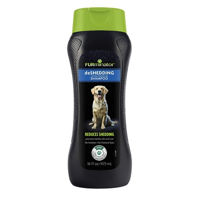 FURminator deShedding Ultra Premium Dog Shampoo (16 Oz.)