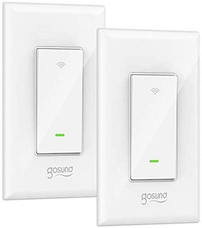 Gosund Smart Light Switch (2-Pack)