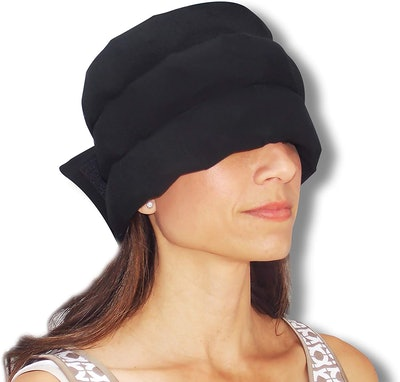 The Original Headache Hat
