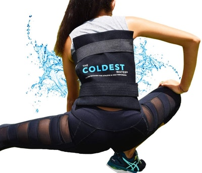 The Coldest Ice Pack Large Flexible Ice Pack