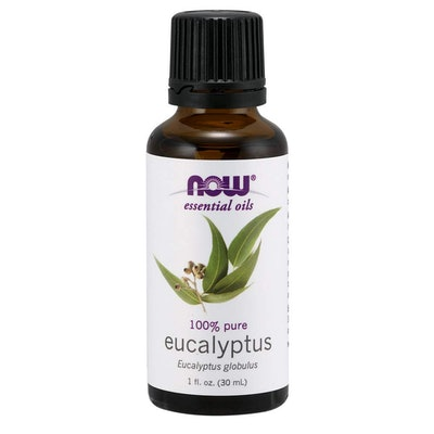 Now Essential Oils 100% Pure Eucalyptus Oil (1 Ounce)